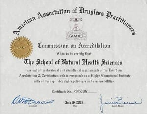 American Association of Drugless Practitioners