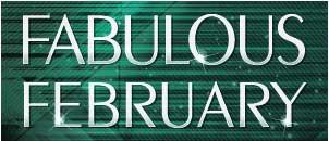 fabulous february banner