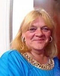 Hazel McCully