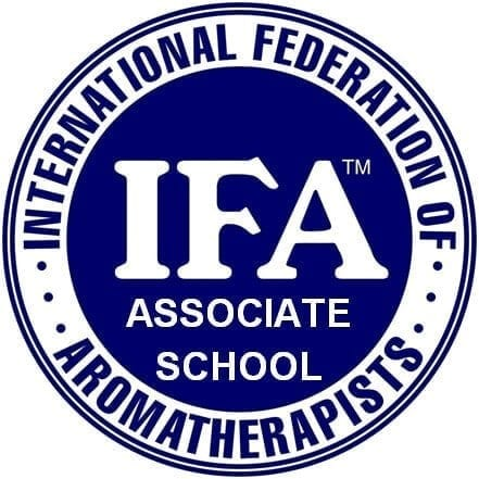 IFA associated school logo
