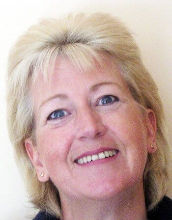 Julia Clegg