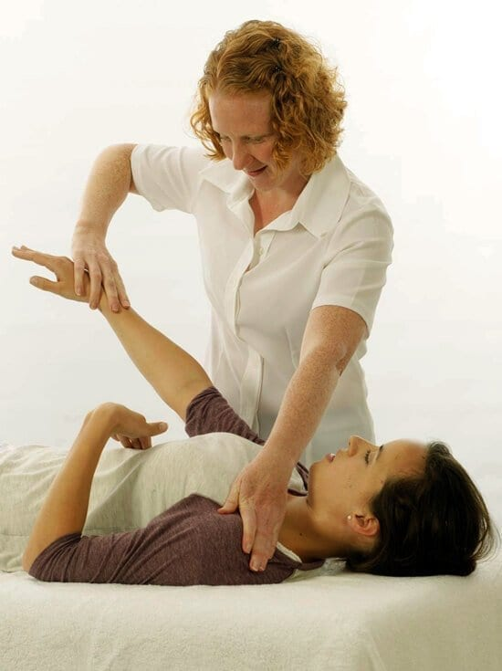 professional kinesiology