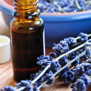 Advanced Aromatherapy course at The School of Natural Health Sciences