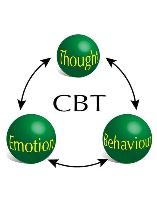 Cognitive Behavioural Therapy (CBT) Courses at The School of Natural Health Sciences