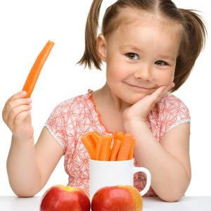 Child & Adolescent Nutrition