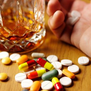 Drug & Alcohol Counselling Course