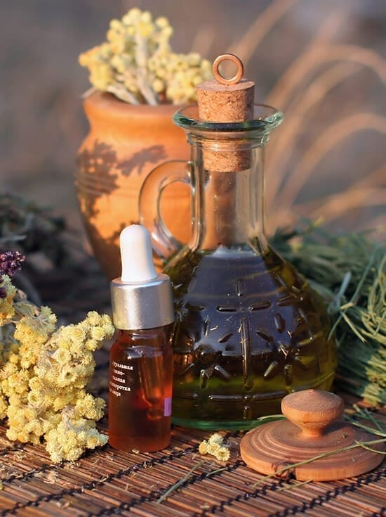Herbalism courses at The School of Natural Health Sciences
