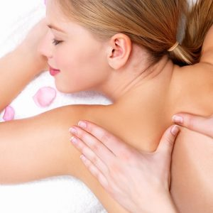 Holistic Massage courses at The School of Natural Health Sciences