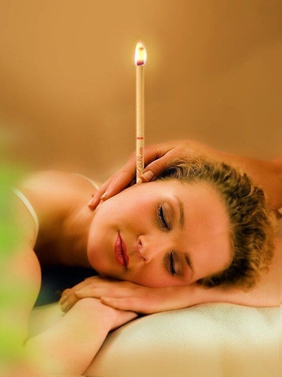 Hopi Ear Candling courses from The School of Natural Health Sciences