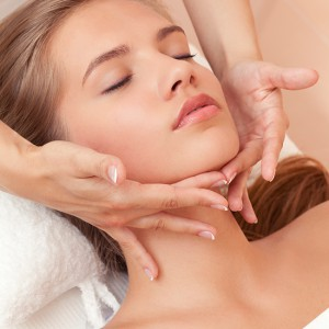 Indian Face Massage courses at The School of Natural Health Sciences
