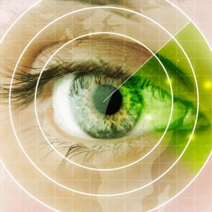 Iridology courses at The School of Natural Health Sciences