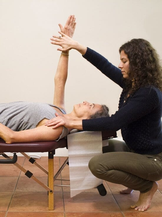 Kinesiology courses at The School of Natural Health Sciences