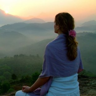 Meditation courses at The School of Natural Health Sciences