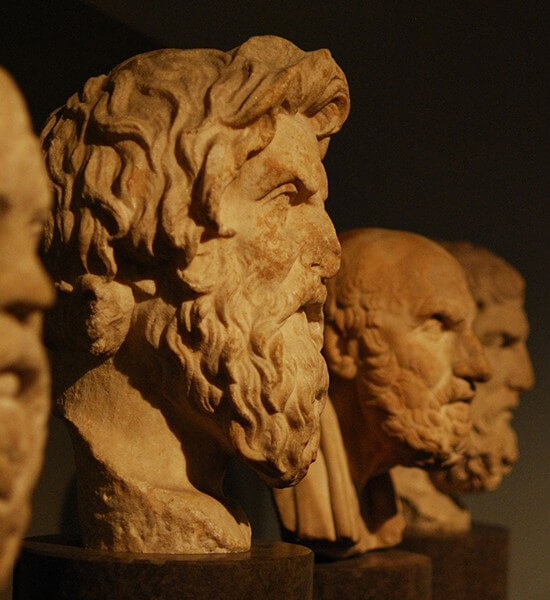 Philosophy courses at The School of Natural Health Sciences
