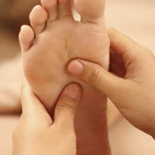 SNHS Reflexology Course
