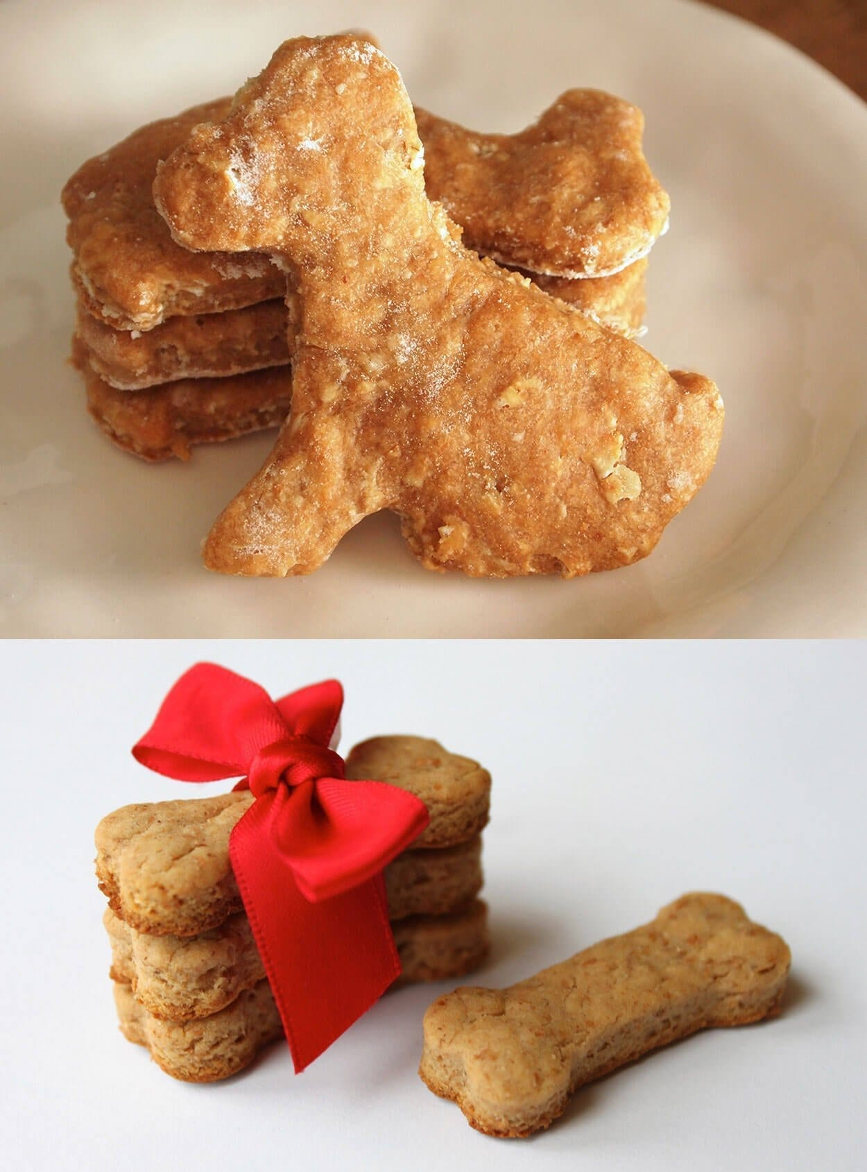 All-natural doggie treats. Made with Love.