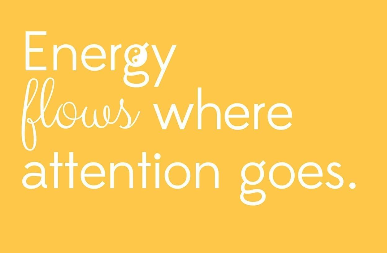 energy quote
