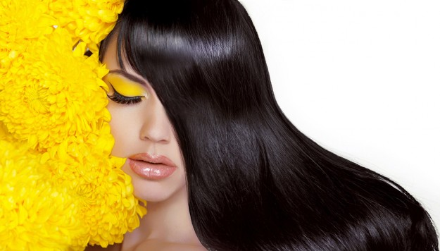 Top 10 tips for long healthy hair, naturally