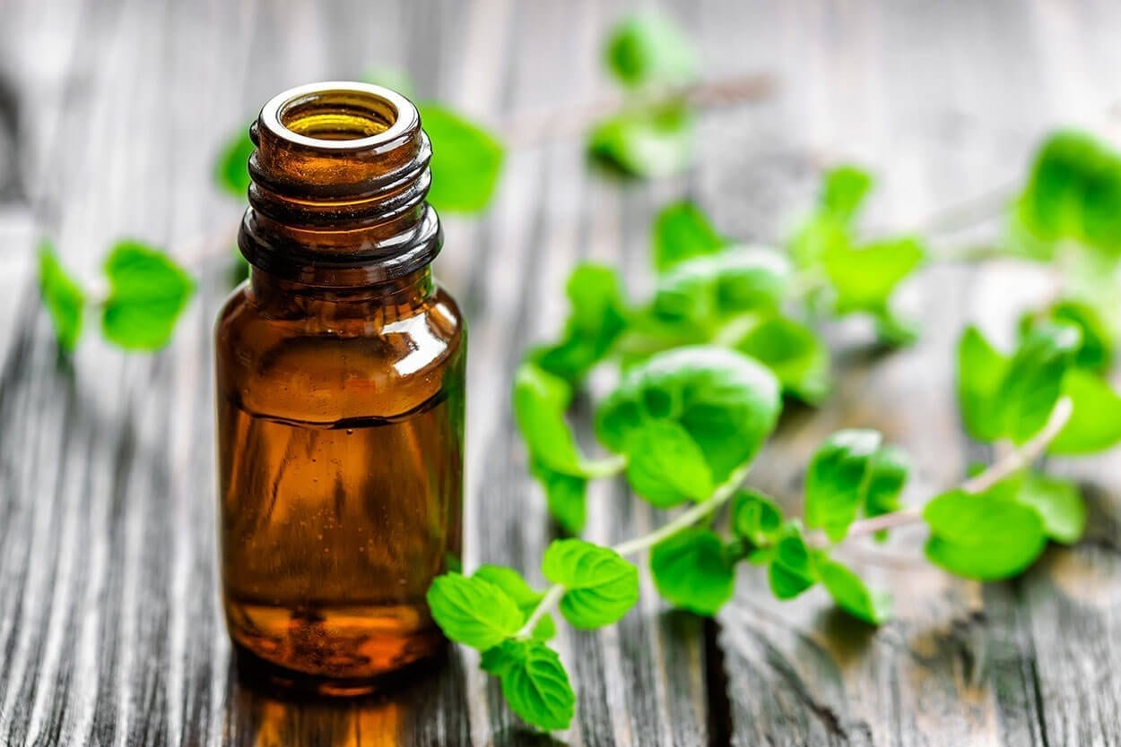 Peppermint Oil - 10 revolutionary ways to use essential oils