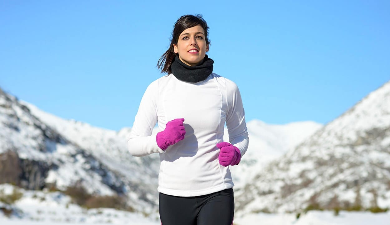 10 natural immunity boosters to protect yourself this winter