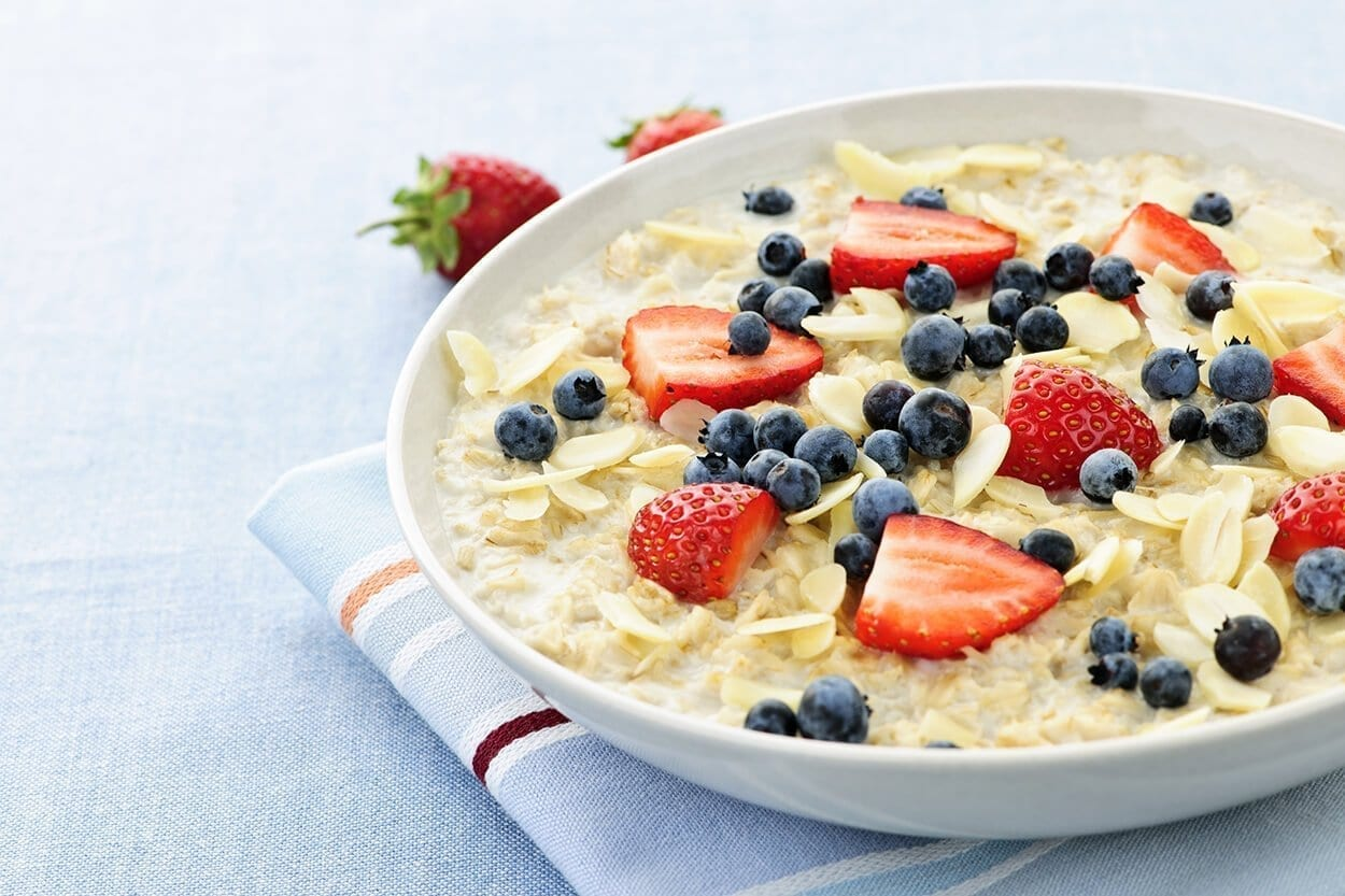 7 must-try healthy breakfasts