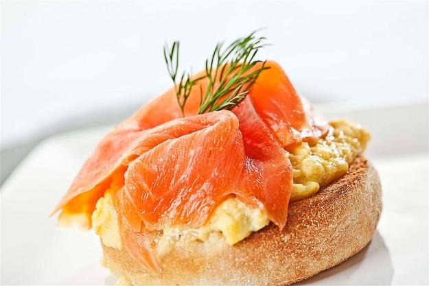 7 must-try healthy breakfasts