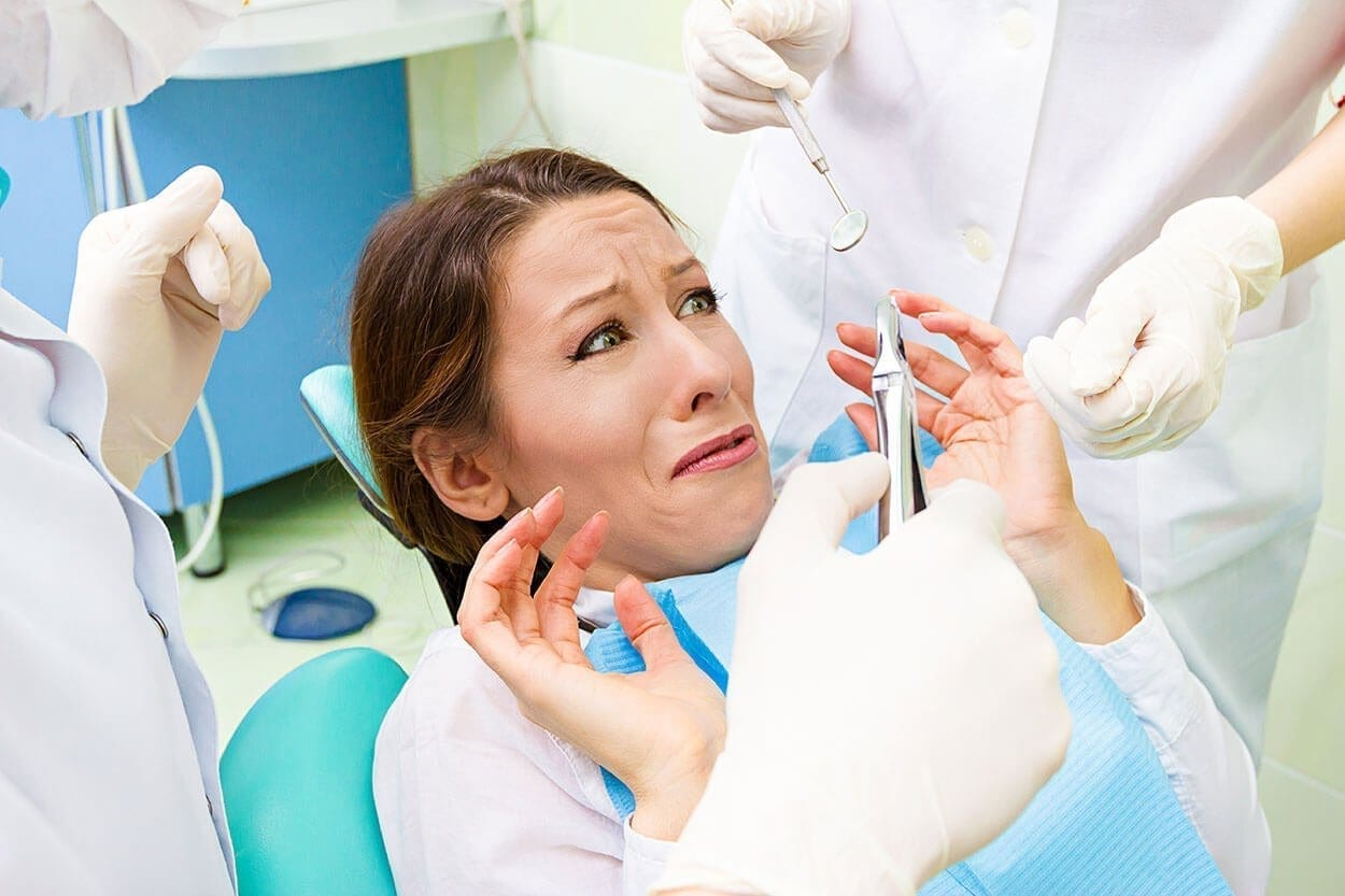 Top 5 natural remedies for post dental surgery