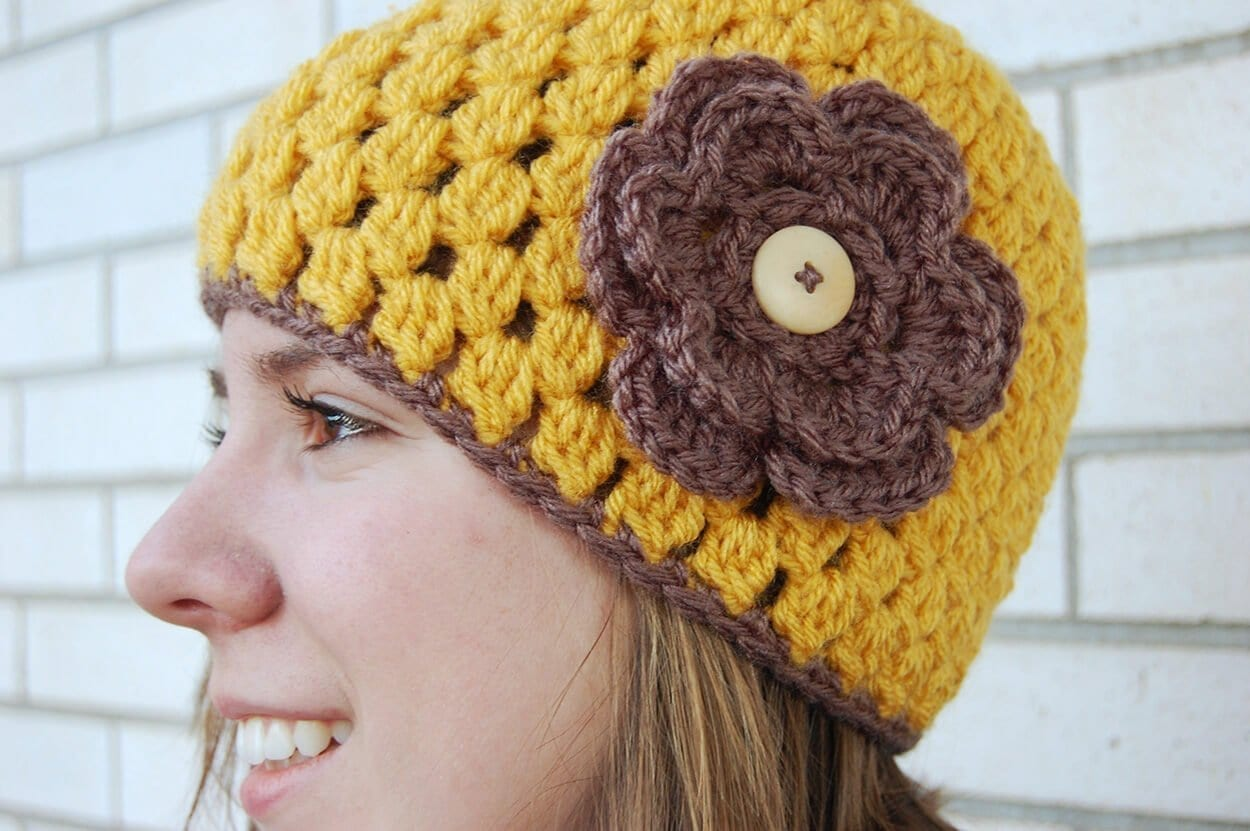 Crochet - Top trending crafts for stress relief