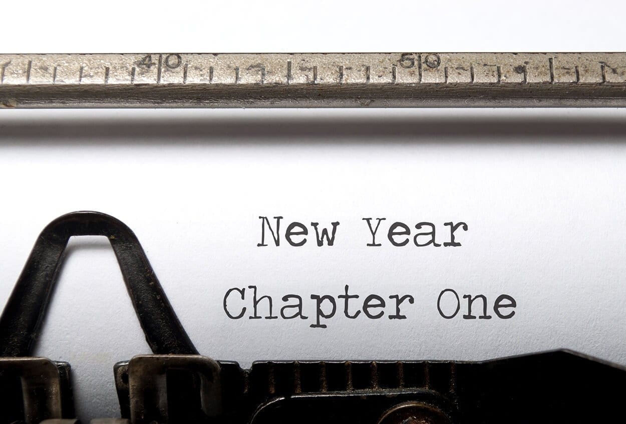 The best resolutions for 2016