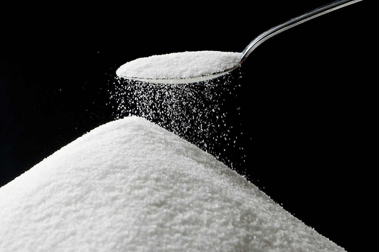 Trying to ditch sugar? Here's 6 simple tips