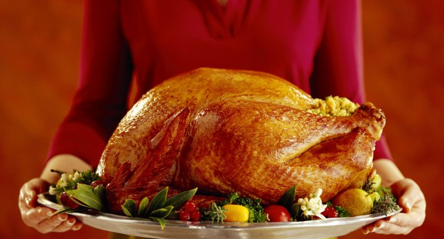Tips on how to cook a perfect turkey, safely