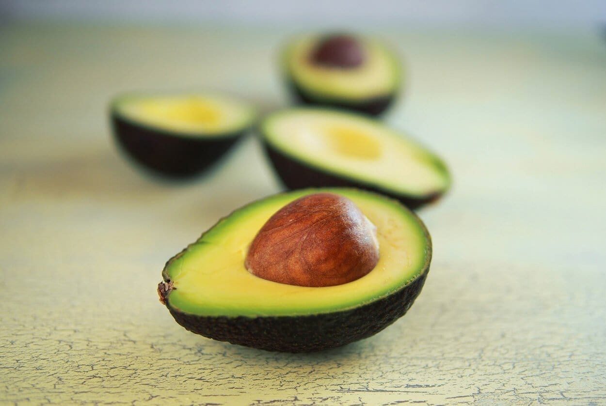 Amp up your avocado intake