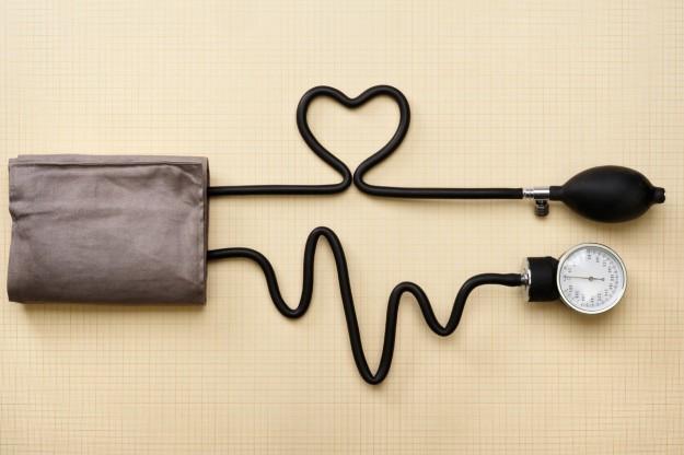 Top 5 foods that help lower blood pressure