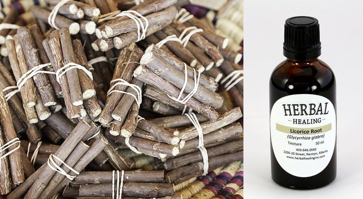 Licorice - Kick that cough with these natural remedies