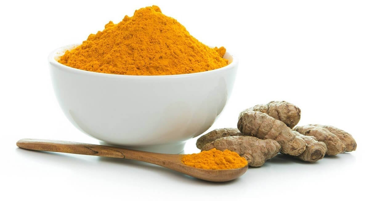 Turmeric, Curcumin & Black Pepper - Kick that cough with these natural remedies