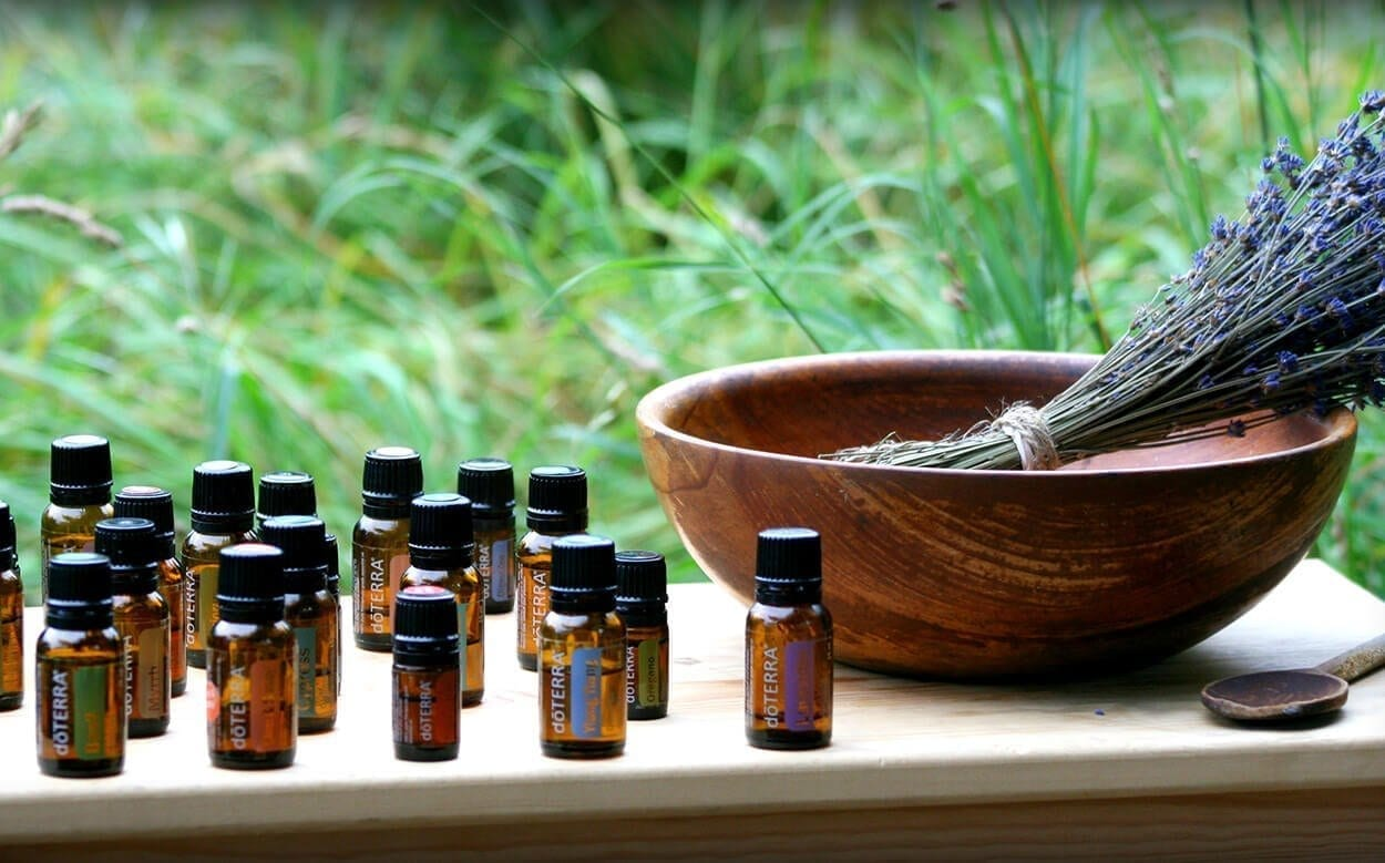 Essential Oils - A guide to holistic shopping – Part 2