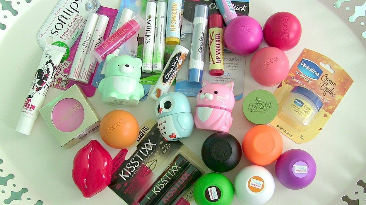Lip Balms - A guide to holistic shopping – Part 2
