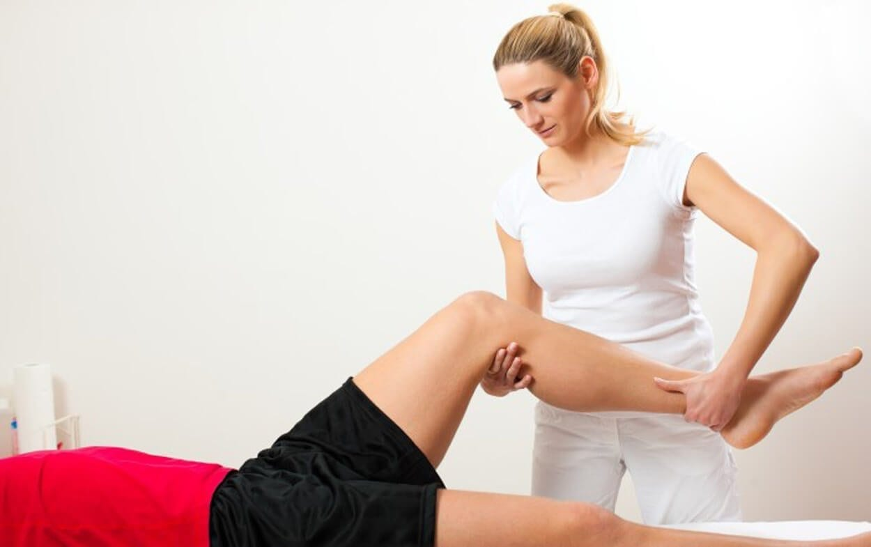 kinesiology professional therapist