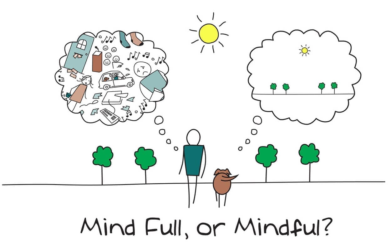 Learn Mindfulness: The tool to improve relationships