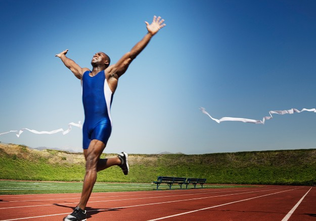 Sports Psychology & Dynamics – it's all about mind power