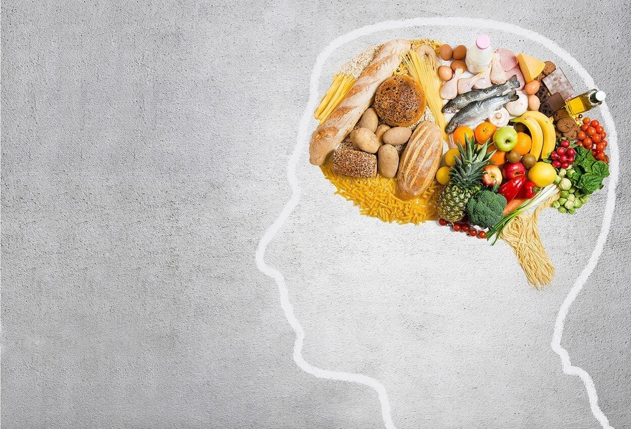 7 tasty foods to improve brainpower
