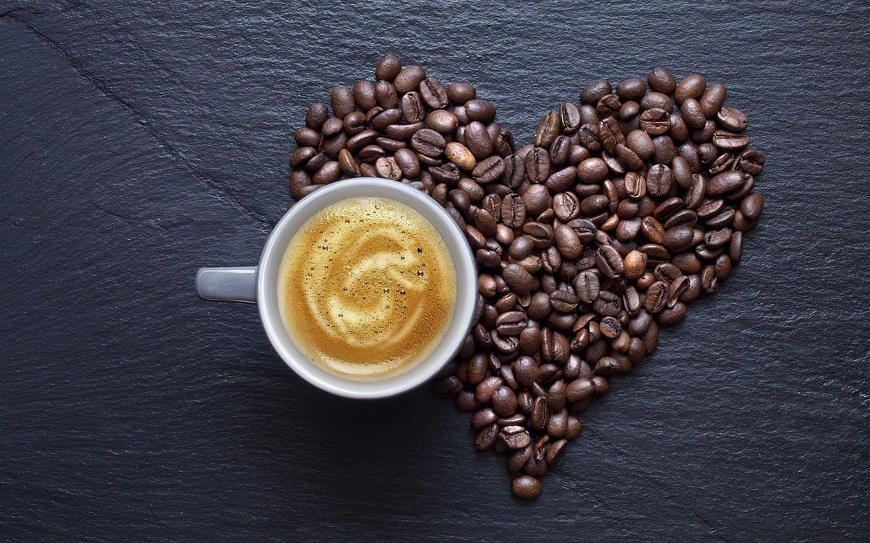 Coffee. Is it good for us or not?