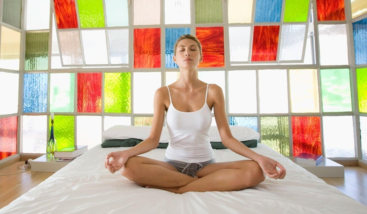 4 zen habits to keep you balanced