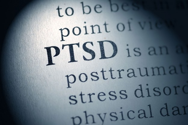 Massage Therapy and PTSD