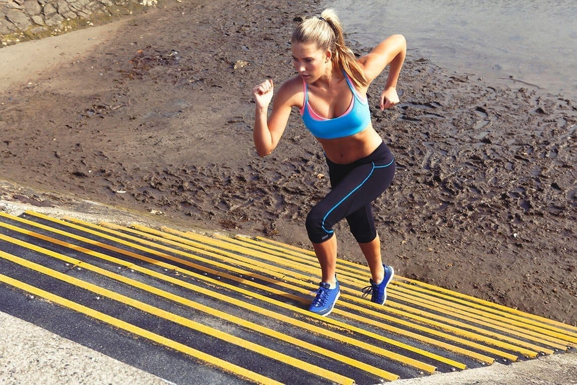 High Intensity Interval Training - Top 5 Exercise Trends for 2016