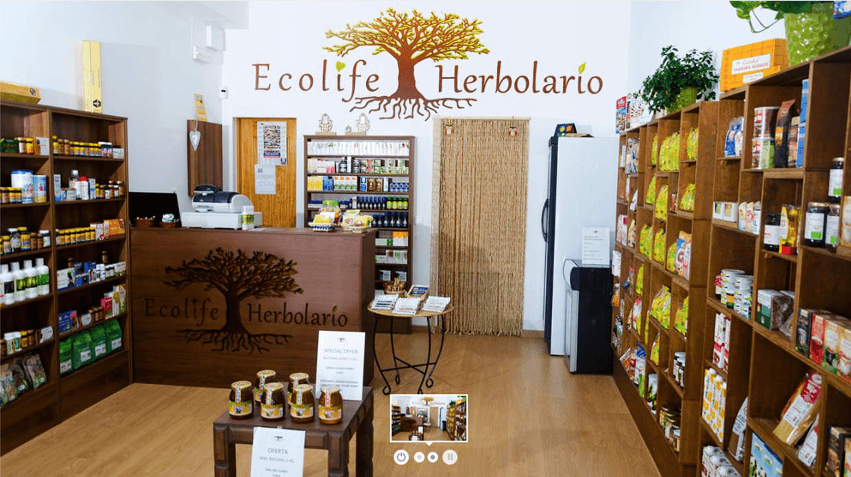 Interview with a herbalist - Holistic