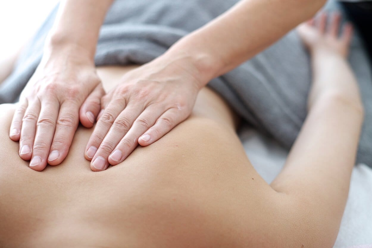 Fibromyalgia and Massage