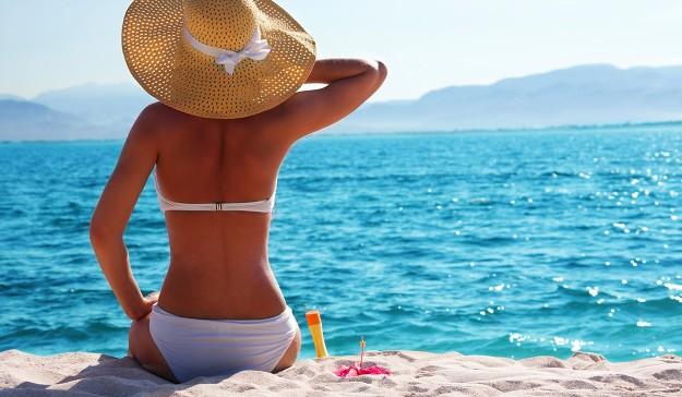 Summer products for the perfect holistic holiday