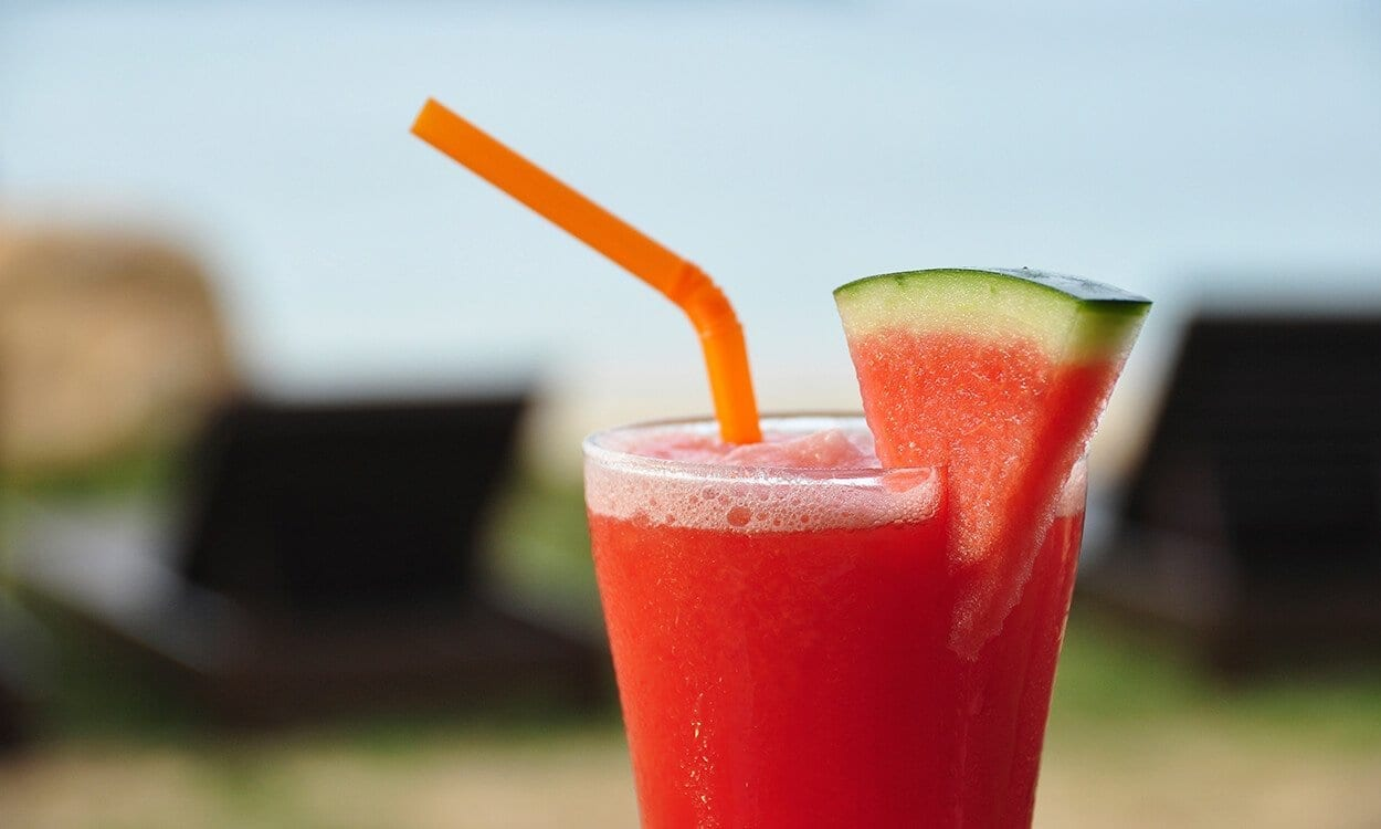 7 heavenly summer blends for the juicer in you