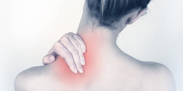 SNHS neck pain